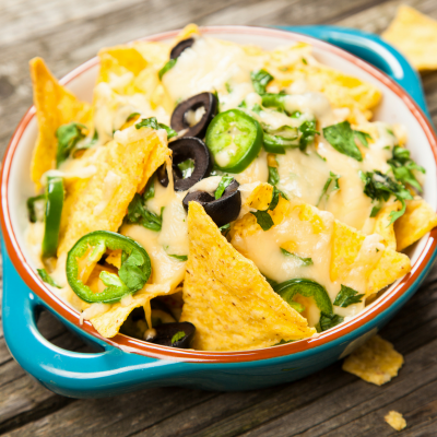 can you lose weight eating nachos and drinking beer- lose 40 pounds by 40 say yum weight loss
